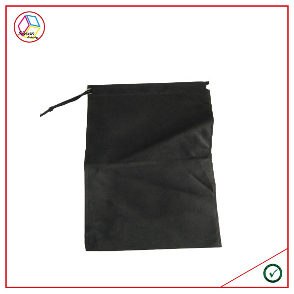 Good quality hotsell non woven cheap newspaper bag