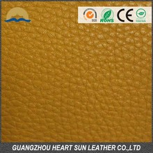 Finished Pu Synthetic Leather For Footwear