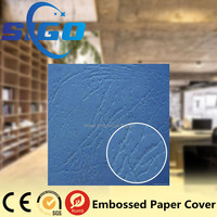Office & School Supplies goffered paper/embossed paper