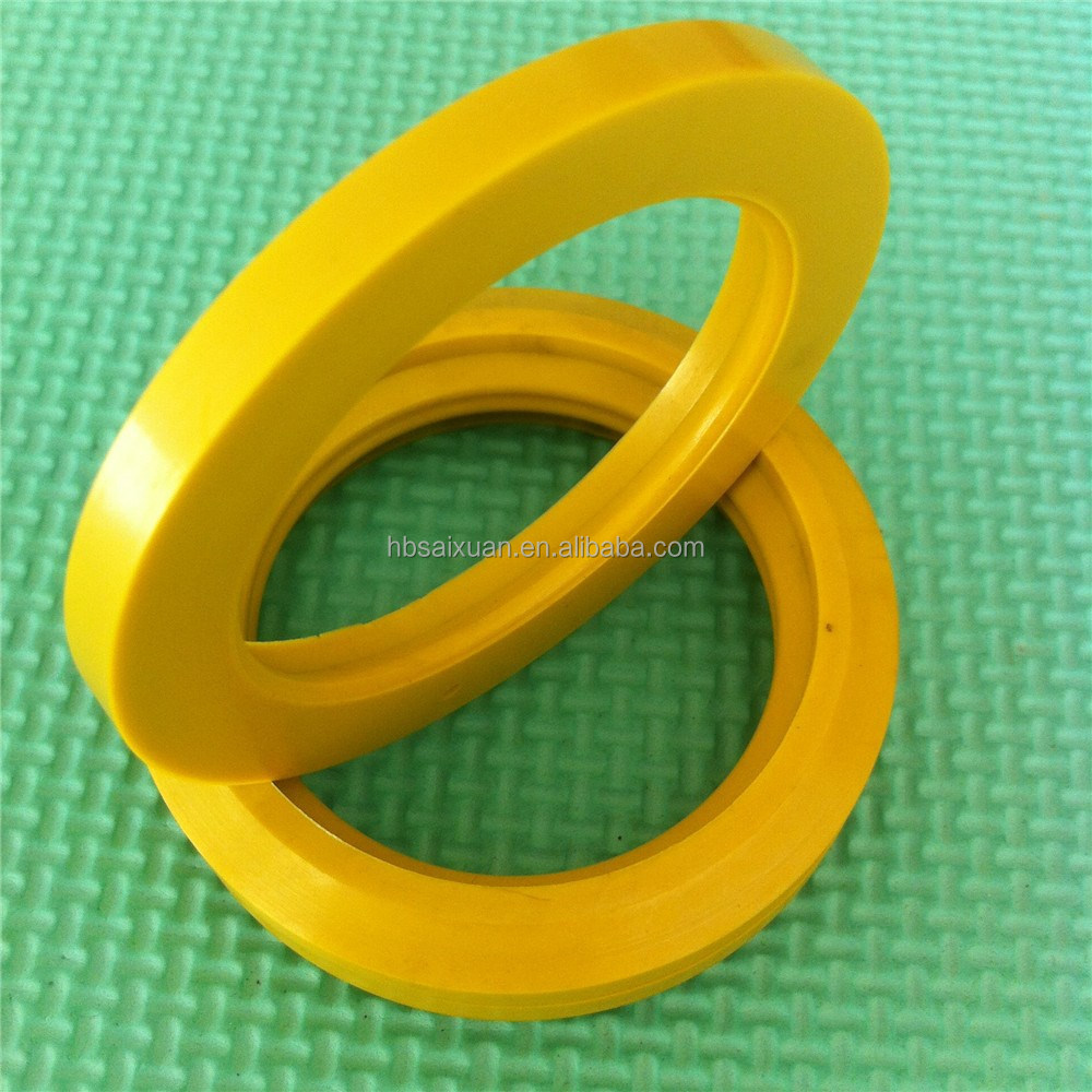 New PU gaske engine gasket filter rubber washer for bearing seal