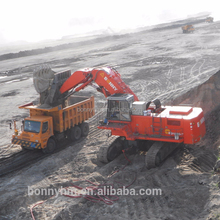 BONNY High Quality 100ton CED1000-7 Electric Hydraulic Crawler Excavator For Sale