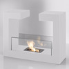Bio Ethanol Fireplace Freestanding VOG14 With