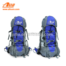 60L Outdoor Travelling Hiking Bag & Camping Bag for Men
