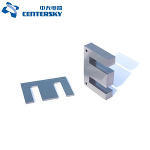 single phase isolated transformer EI core magnetic core