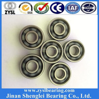 hot sale most popular made in China trolley wheel bearing with reasonable price