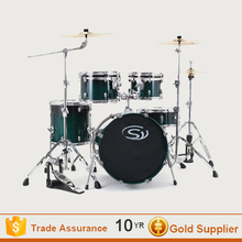 Customized professional pearl drum set