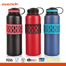 2017 Amazon Hot Selling Wedding Promotional Wedding Gift Hydro Stainless Steel Water Bottle Sport With Lids