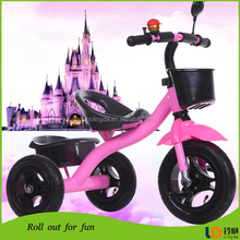 Toy Cars For Kids To Drive,High Quality Three Wheeled Tricycle Kids
