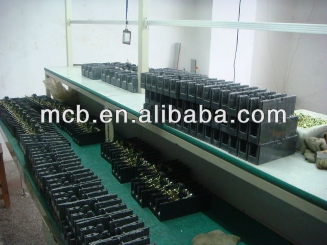 low price 16 amp 32 amp 63 amp mccb china manufacturer moulded case types switch electrical circuit breaker
