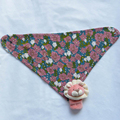 Adjustable fleece Eco-Friendly baby bibs wholesale