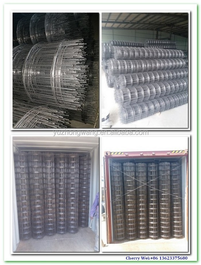 Construction mesh 3.4mm, 4.2mm,15X15cm (Anping factory)