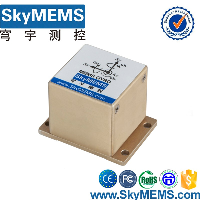 MG301D serial 3-axis Digital inertial navigation system