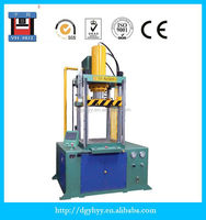 China new technology 250 ton hydraulic deep drawing press supplier