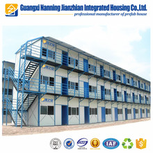 Fast Construction Cheap Steel Structure movable building Prefabricated houses