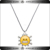 Daihe cheap emoji jewelry fashion necklaces