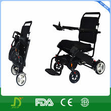 cheap price foldable power wheelchair mobility aid factory
