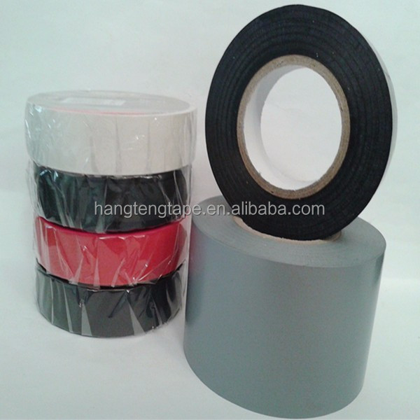 cheap price non-Flame Retardant PVC Electrical Insulation Tape