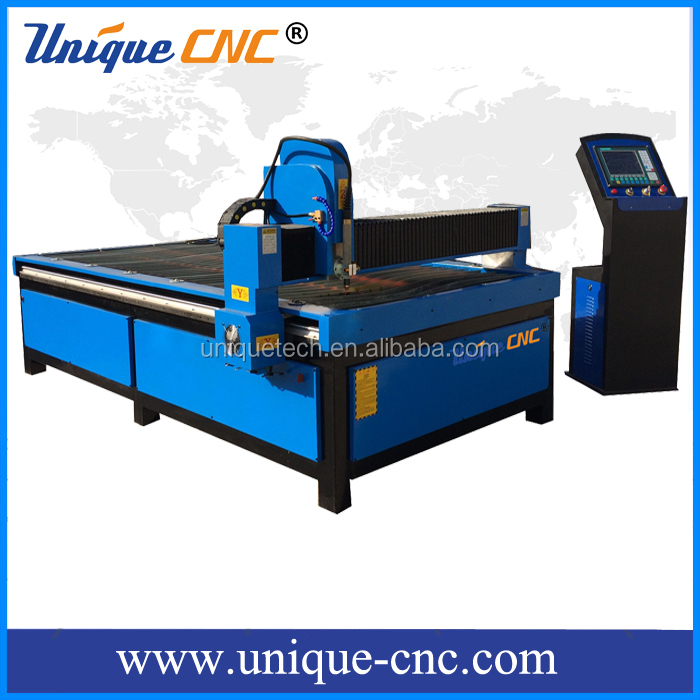 electric welding Iron/ Stainless Steel/CNC Plasma Cutting Machine, CNC Plasma Cutter