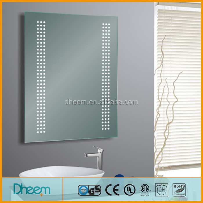 Professional Lighted LED Mirror for Makeup Salon