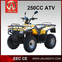 JEA-24-13 atv 250cc 4x4 atv 250cc china 4x4 atv