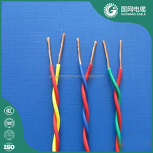 Copper Aluminium Core Xlpe/Pvc Rubber Insulated Electric Power Cable And Wire