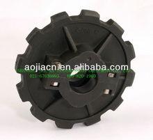 Manufacturing chain sprocket kit made in china