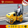 chilsonator roller compactor made in china road equipment road rollers price with liugong brand clg6032 for sale