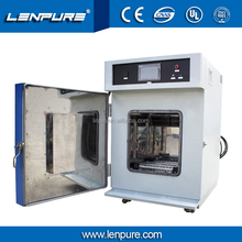 504L vulcanized rubber low temperature test chamber, plastics tester