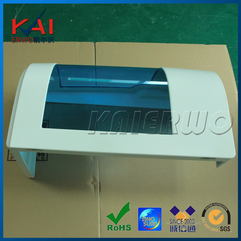 Custom Hot Sale Chinese Medical Device Plastic Parts Cheap Rapid Prototyping