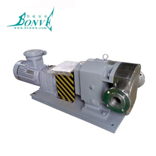 Multi-function china crude oil transfer pump