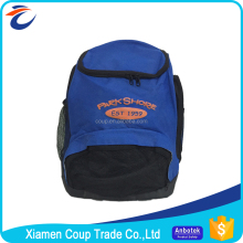 Cheap Price Wholesale Man Outdoor Sport Bags For Gym With Ball & Shoe Compartment