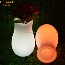 night kids light plastic h led lighting decorate living room hotel restaurant colour controlled by remote