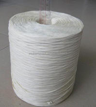 High quality paper raffia wrapped for dacor