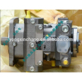 Hydraulic pump for loader