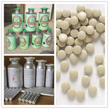 Biological Pesticide Aluminum phosphide KH2PO3 & K2HPO3