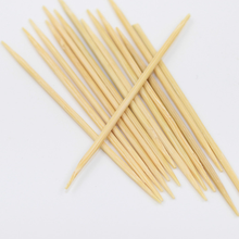 Health Bamboo toothpicks food skewer/BBQ bamboo sticks