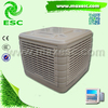 split 30000m3/h airflow evaporative air cooling fan 30000cmh commercial swamp coolers