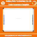 "Moly 72"" 86"" 102"" 116"" Finger touch whiteboard with CE/FCC/ROHS"