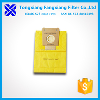 HOME APPLIANCE REPLACEMENT FOR vacuum cleaner dust paper bag