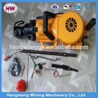 Factory price YN27C Internal-combustion rock drill machine /hand rock drill /pionjar 120 jack hammer