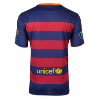 2014-2015 clubs soccer jersey