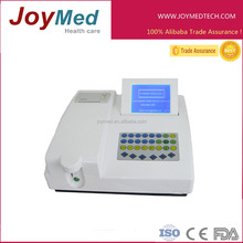 fully automated electro coagulation diluent