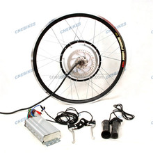 electric bike conversion kit 1500 watt/hub motor rear wheel motor 1500w electric bike kit