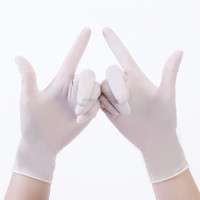 Latex Examination Disposable wholesale Gloves