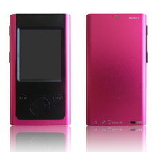 2014 Wholesales high quality jxd mp4 player games free download(BT-P270S)