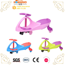 2016 newest aluminun baby scooter kids plastic car ride on car toy