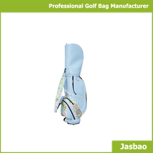 Xiamen OEM Supply Chinese Style Waterproof Golf Bags