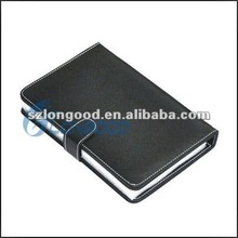 "Hot 7"" Leather Tablet Case for ePad aPad iRobot with Keyboard"