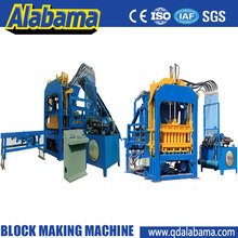 CE approved new condition sophisticated technologies foam concrete block machine