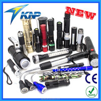 Keen New Power_Chinese New LED Flashlight Manufacturer